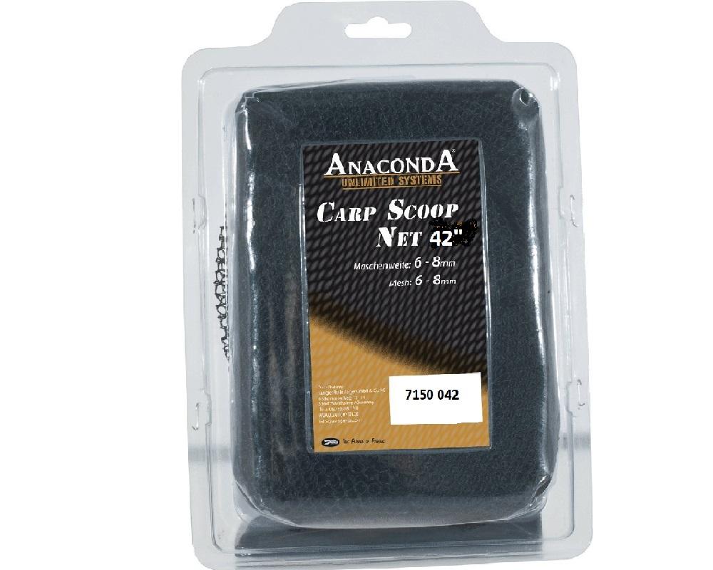 Rete ricambio guadino Anaconda 42