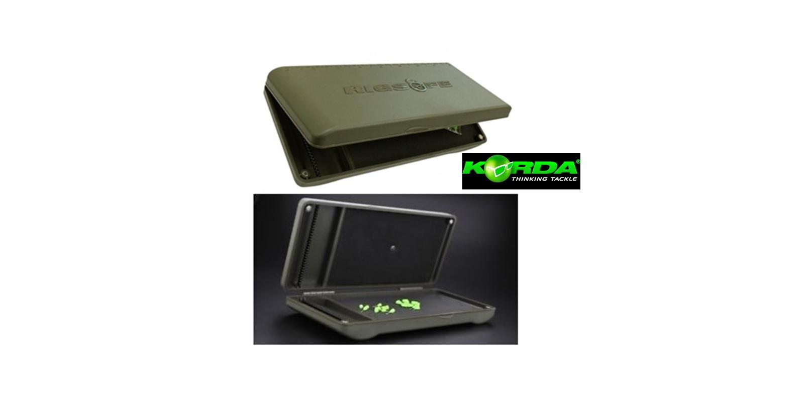 Portaterminali Mini Rig Safe Korda cod KBOX1