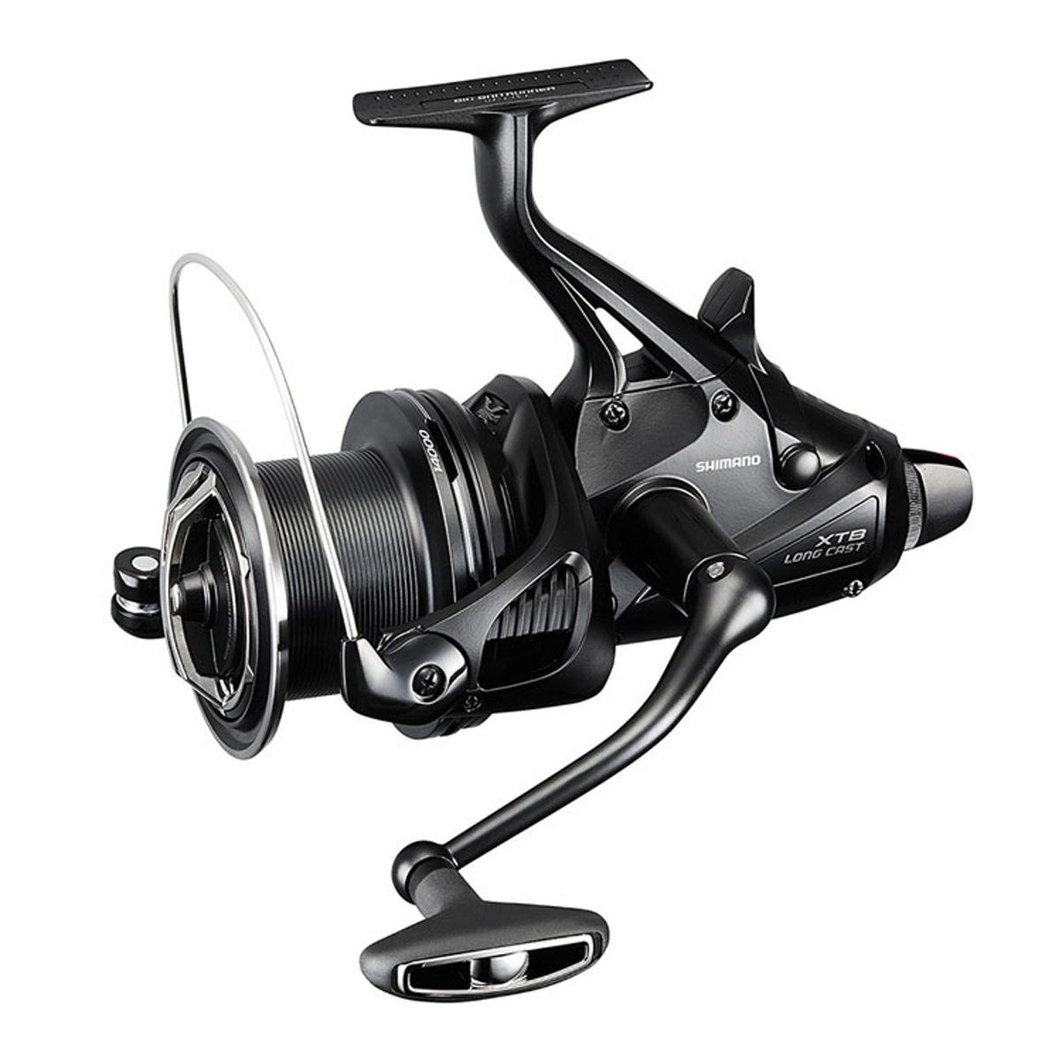 Mulinello Shimano Big Baitrunner XT-B LC Front Drag