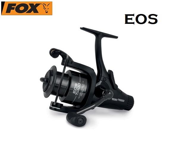 Mulinello Fox Eos 5000  cod CRL062