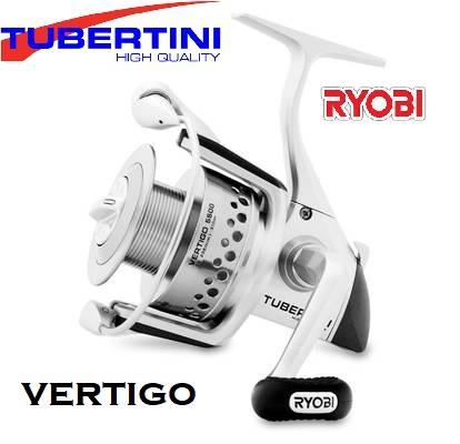 Mulinello Tubertini Ryobi Vertigo