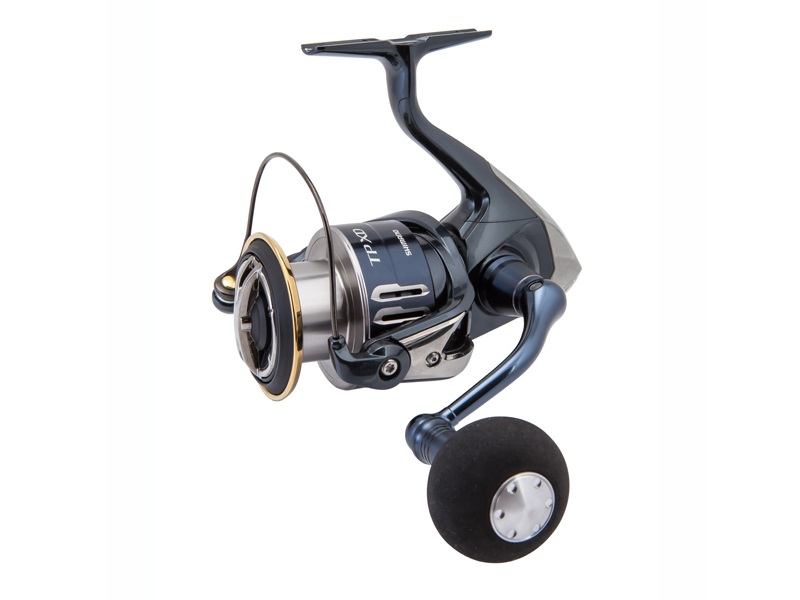 Mulinello Shimano Twin power 5000XD