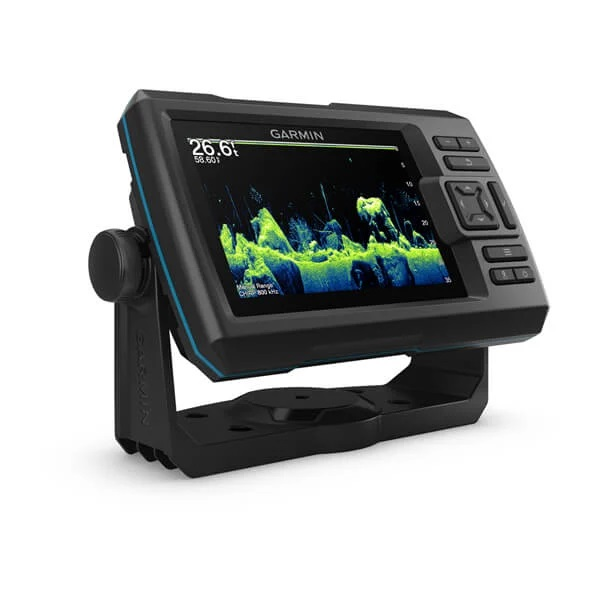 Ecoscandaglio Garmin STRIKER™ Vivid 5cv With GT20-TM Transducer cod 010-02551-01