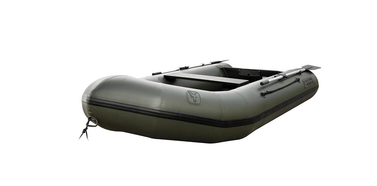 Gommone Fox EOS® 300 BOAT  colore verde  cod CIB037