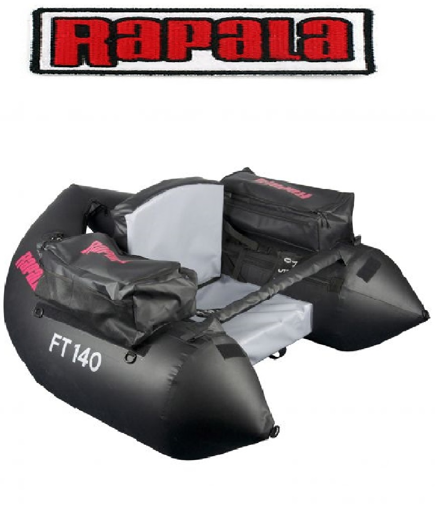 Belly Boat Rapala Belly Boat FT 140