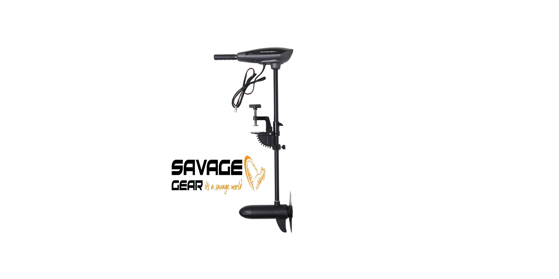 Motore Elettrico Savage Gear Thruster 12V/55 LBS cod 71018