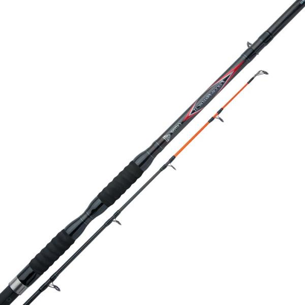 Canna Shimano Forcemaster AX Catfish mt 3