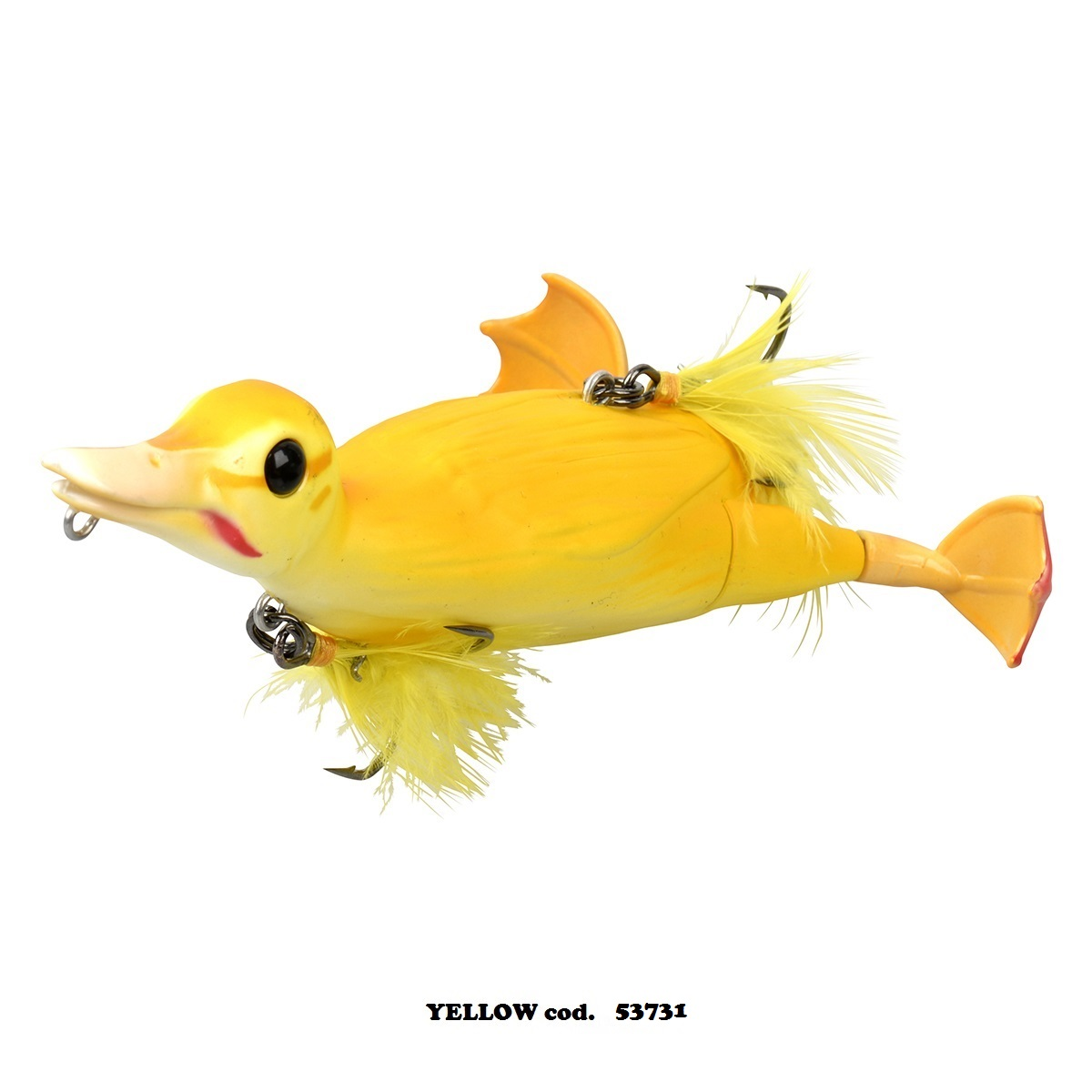 Esca Savage Gear 3D Suicide Duck