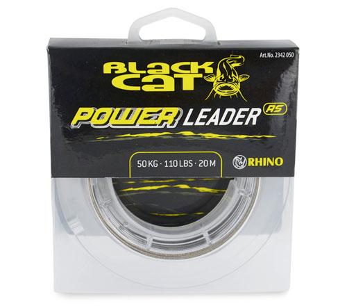 Trecciato Black Cat Power Leader RS