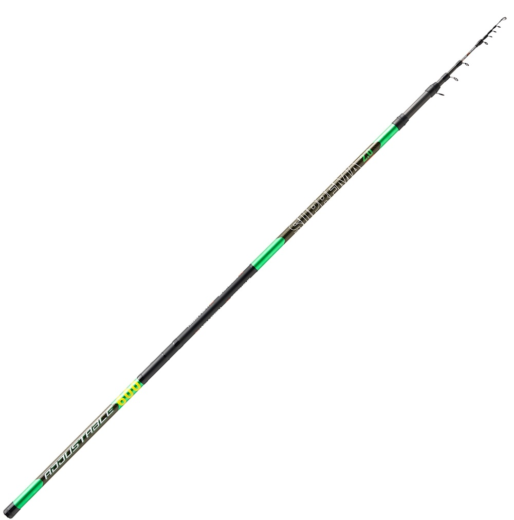 Canna Mitchell Suprema 2.0 Adjustable 6.00m
